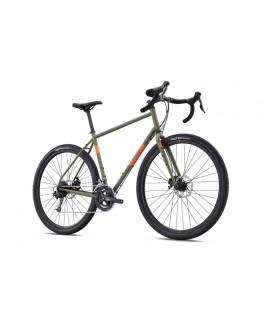 Bicicleta Breezer Radar Expert, verde, Large. PSVP $799.900