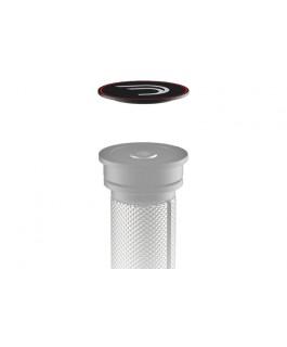 Top-cap magnético Deda, 2 piezas. PSVP $9.990