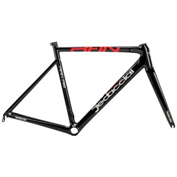 Cuadro Ruta Dedacciai, RAN RS, UCI Approved, PSVP $2.099.000