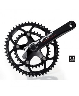 Volante Miche Race EVO, 172,5mm, 53-39. PSVP $99.900