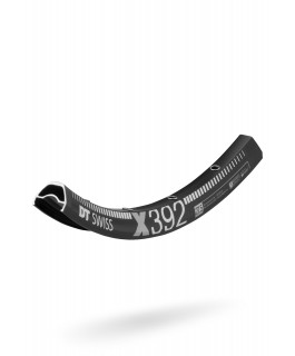 """Llanta DT X 392, MTB, Tubeless Ready, 29"""", 32h. PSVP $62.990"""