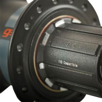Maza Powertap G3, potenciómetro, 28h. PSVP $399.900