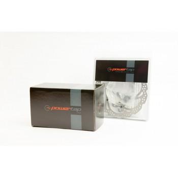 Maza Powertap G3 Disc, potenciómetro, 32h. PSVP $559.900