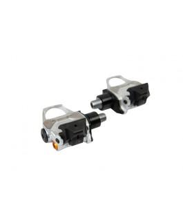 Pedales Powertap P2, potenciómetro. PSVP $899.900